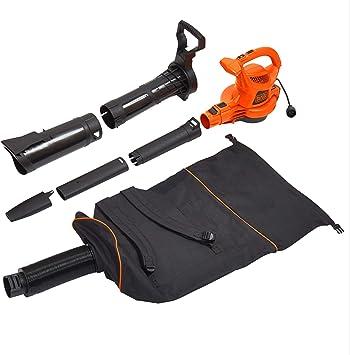 BLACK+DECKER BEBL Power Boost Blower/Vacuum - Carry-On Vacuum