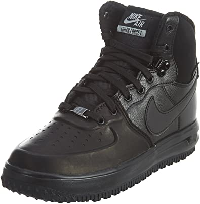 Nike Lunar Force 1 Sneaker Boots