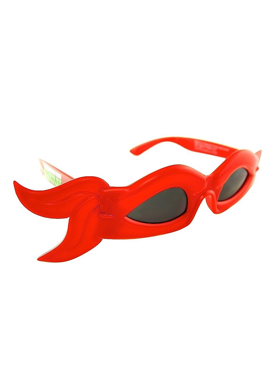 H2W TMNT Raphael Sunglasses