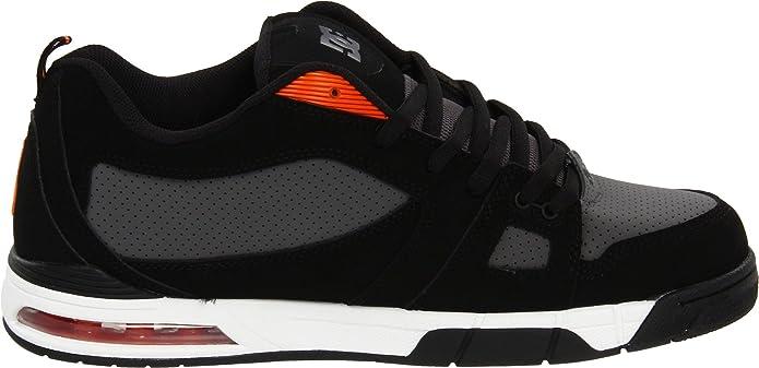save off 10899 3ce29 Amazon.com  DC Men s Frenzy x Travis Pastrana  Shoes