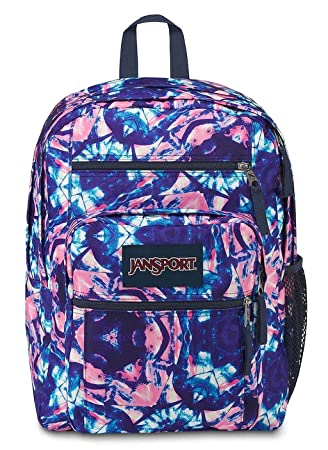 0b5866e2b38a Image Unavailable. Image not available for. Color  Jansport Big Student  Backpack ...