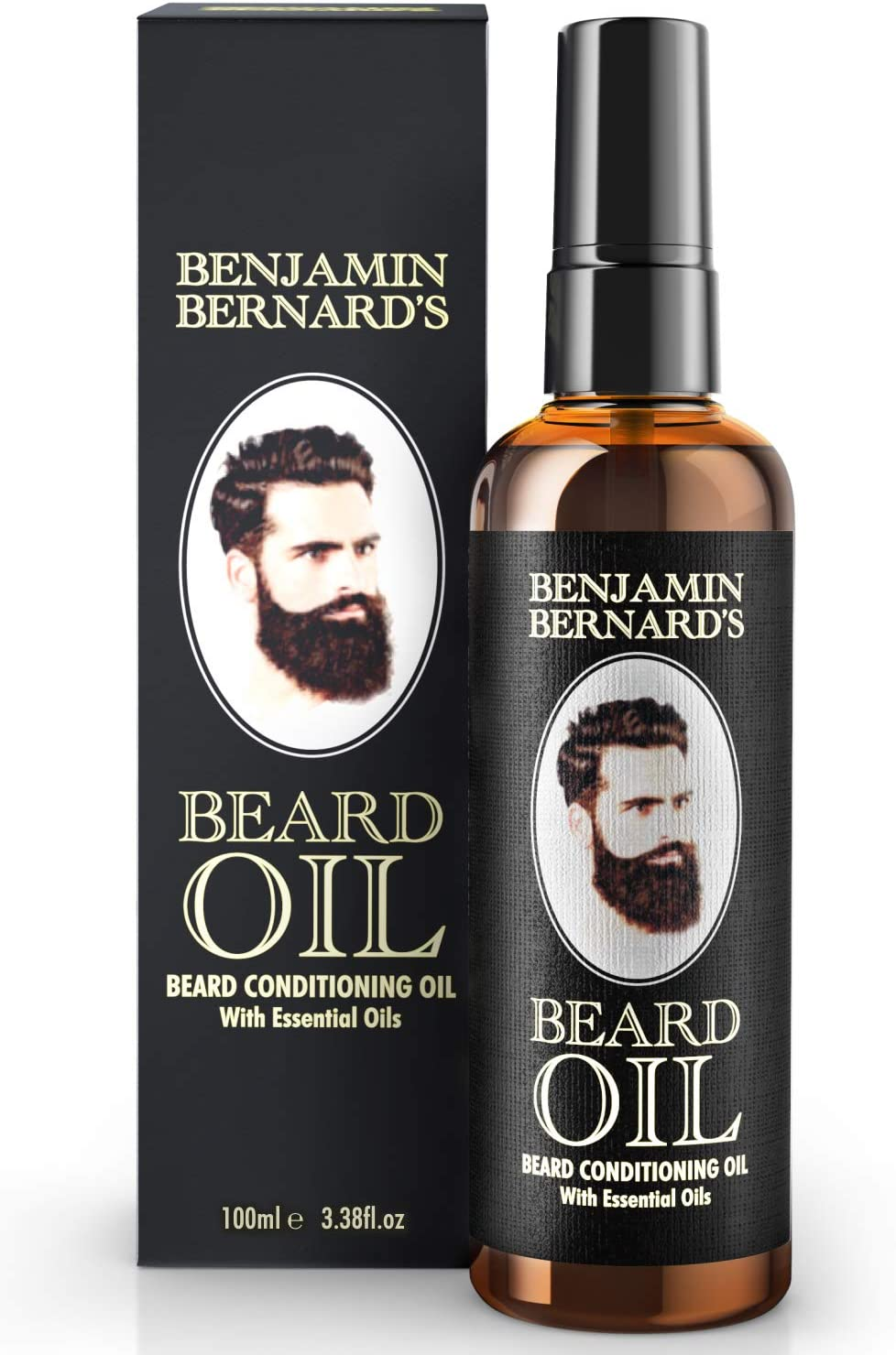 hidratante de barba