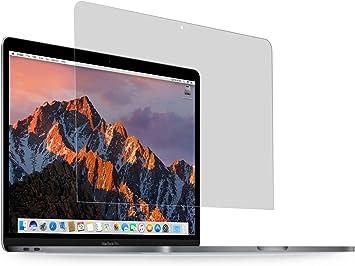 MyGadget Protector Lámina Mate para Apple MacBook Pro (Final 2016) / Air Retina (2018): Amazon.es: Electrónica