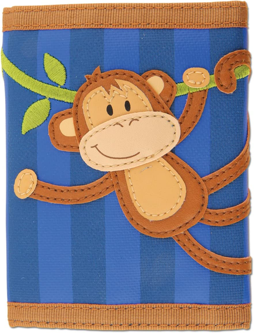 Stephen Joseph Wallet,Boy Monkey