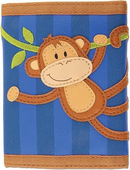 Girl Monkey Stephen Joseph Wallet