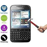 ZeWoo Le Film Protection En Verre Trempé - Pour BlackBerry Classic - Le Filtre Protecteur D'écran(9H *2.5D, 0,3mm)