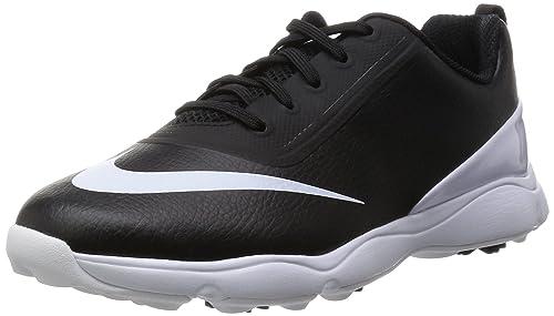 new styles 261ae 74901 Nike Control Jr, Unisex Kids Golf Shoes, Black (Blackwhite)