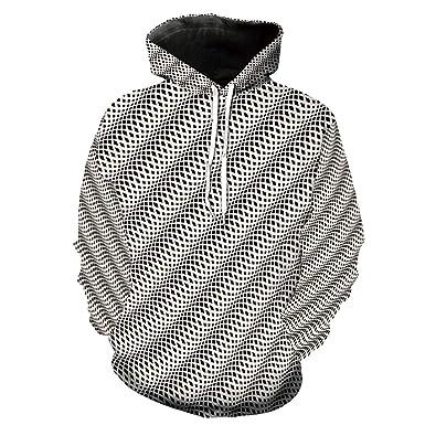 89f1f3e0f160 Amazon.com  cassiesophiehome Fashion 3D Print Casual Tracksuit ...