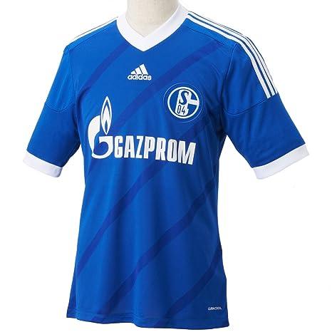 wholesale dealer 9e4c1 fcc6c adidas Fußballtrikot FC Schalke 04