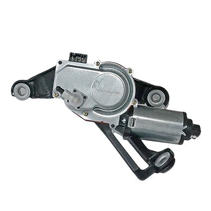 Motor de limpiaparabrisas trasero 67636921959/67637199569