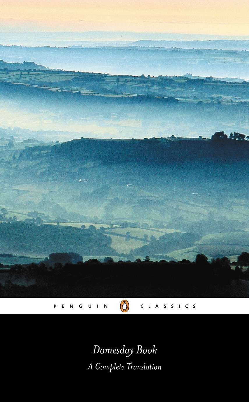 Domesday Book (Penguin Classic): A Complete Translation (Penguin Classics) ebook