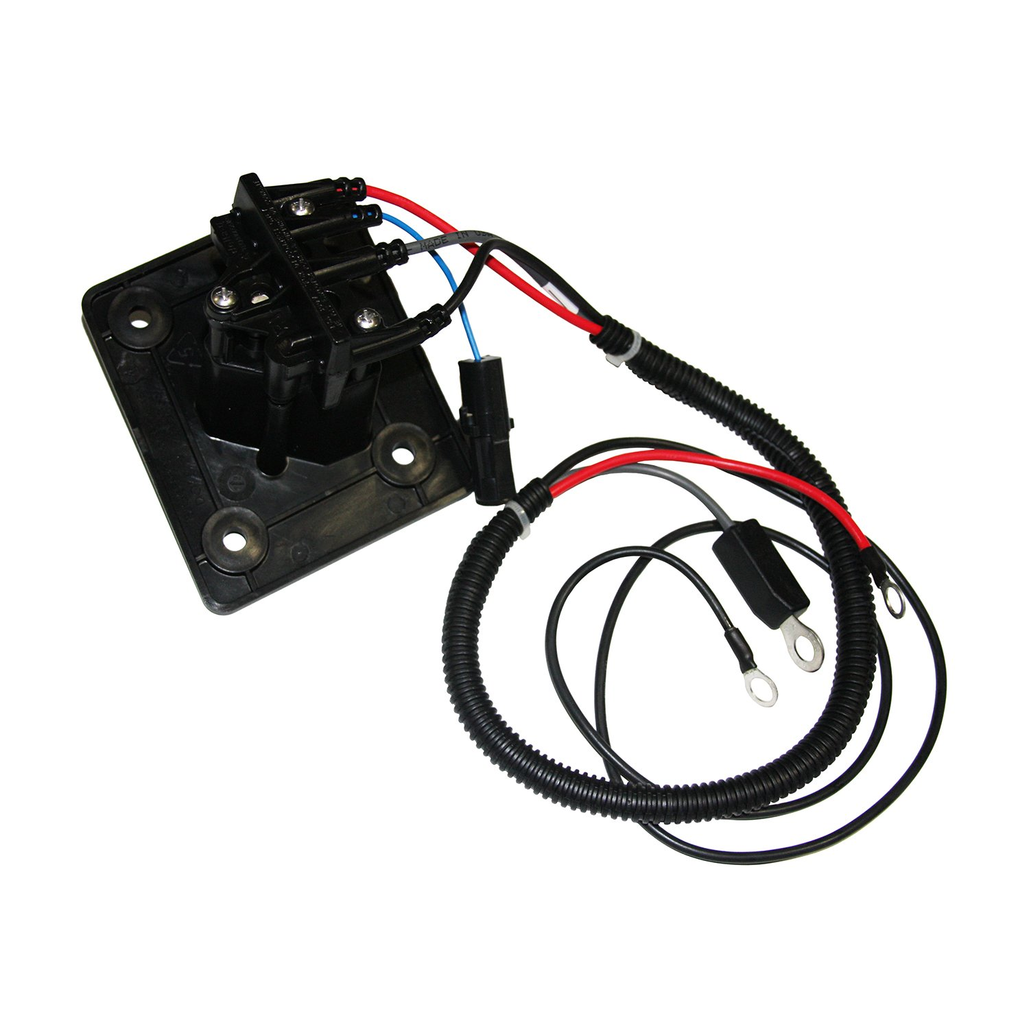 powerwise battery charger wiring diagram ezgo charger