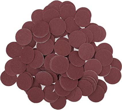 Playfully Ever After 3//4 Inch Camel Brown 150pc Felt Circles