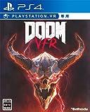 DOOM VFR (VR専用) 【CEROレーティング「Z」】 - PS4