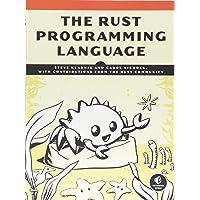 Rust Programming Language, The (Manga Guide)