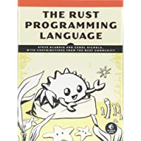 Rust Programming Language, The (Manga Guide)