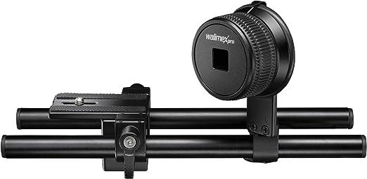 Walimex Pro Friction Follow Focus Rig Kamera