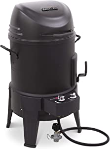 Char-Broil The Big Easy TRU-Infrared Smoker