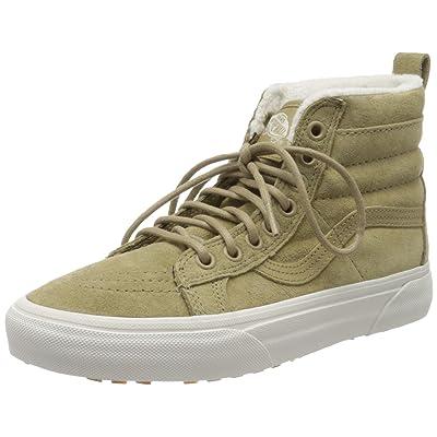 Vans Classic SK8-HI MTE Sneaker Skate Leather Winterboots VN0A33TXRJ51 Beige | Sneakers
