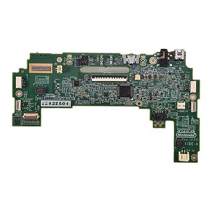 amazon com zerone motherboard mainboard replacement for nintendo rh amazon com