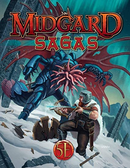 Amazon.com: 5th Edition Dungeons & Dragons Kobold Press ...