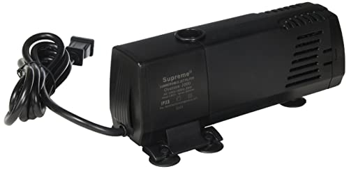 Ovation 1000 Submersible Power Jet Filter