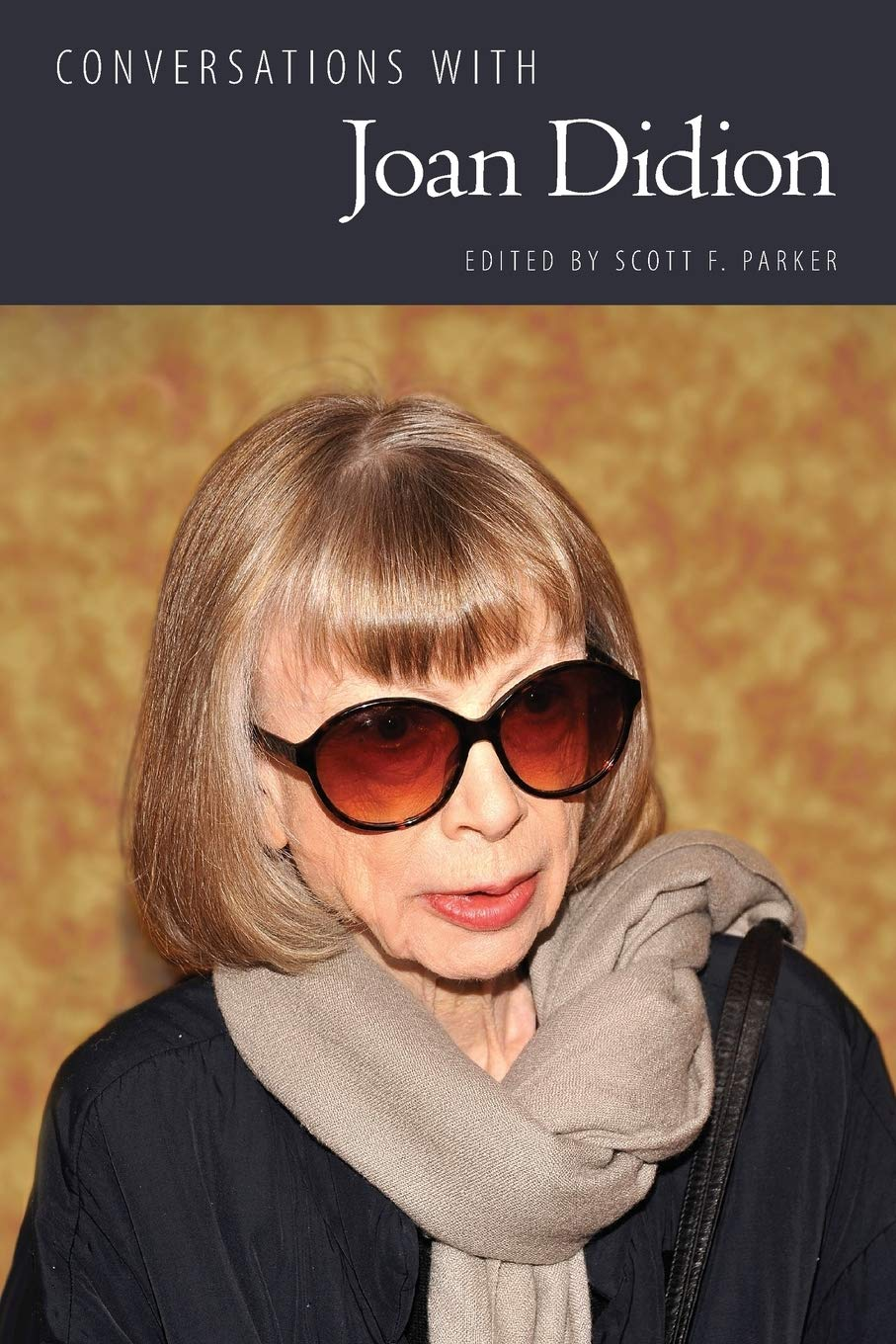 Conversations With Joan Didion  Literary Conversations Series
