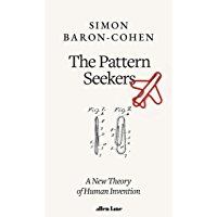 The Pattern Seekers: A New Theory of Human Invention