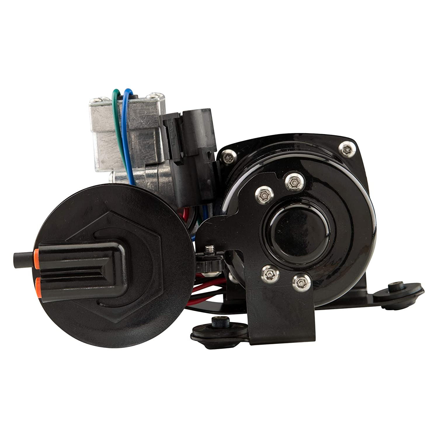 Air Compressor for 2007-2013 Ford Expedition Lincoln Navigator fits P-2937 Parts Galaxy