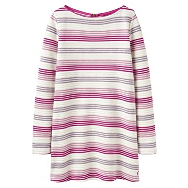 f54209e6542 Joules Jemma Longline Womens Jersey Top with Side Vents (Z): Amazon.co.uk:  Clothing