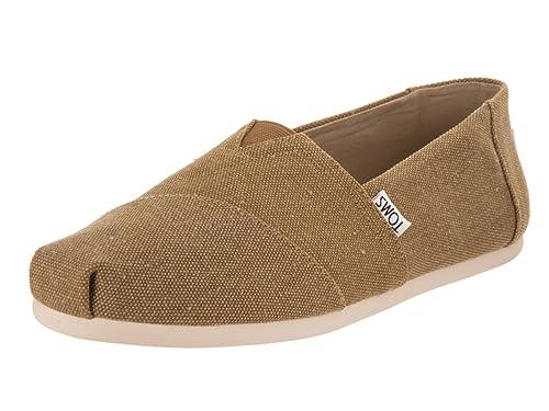 0b3e6d84ec0 Slip Ons Men TOMS Alpargata Slippers  Amazon.co.uk  Shoes   Bags