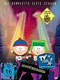 South Park: Die komplette elfte Season (Collector's Edition) [3 DVDs]