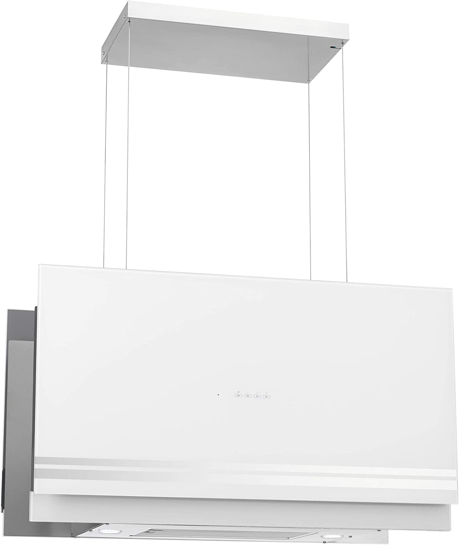 Campana extractora de 76 islas, campana de techo, colgante, 90 cm: Amazon.es: Grandes electrodomésticos