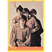 1967 Raybert The Monkees B Set Break One Trading Card #20B The Monkees