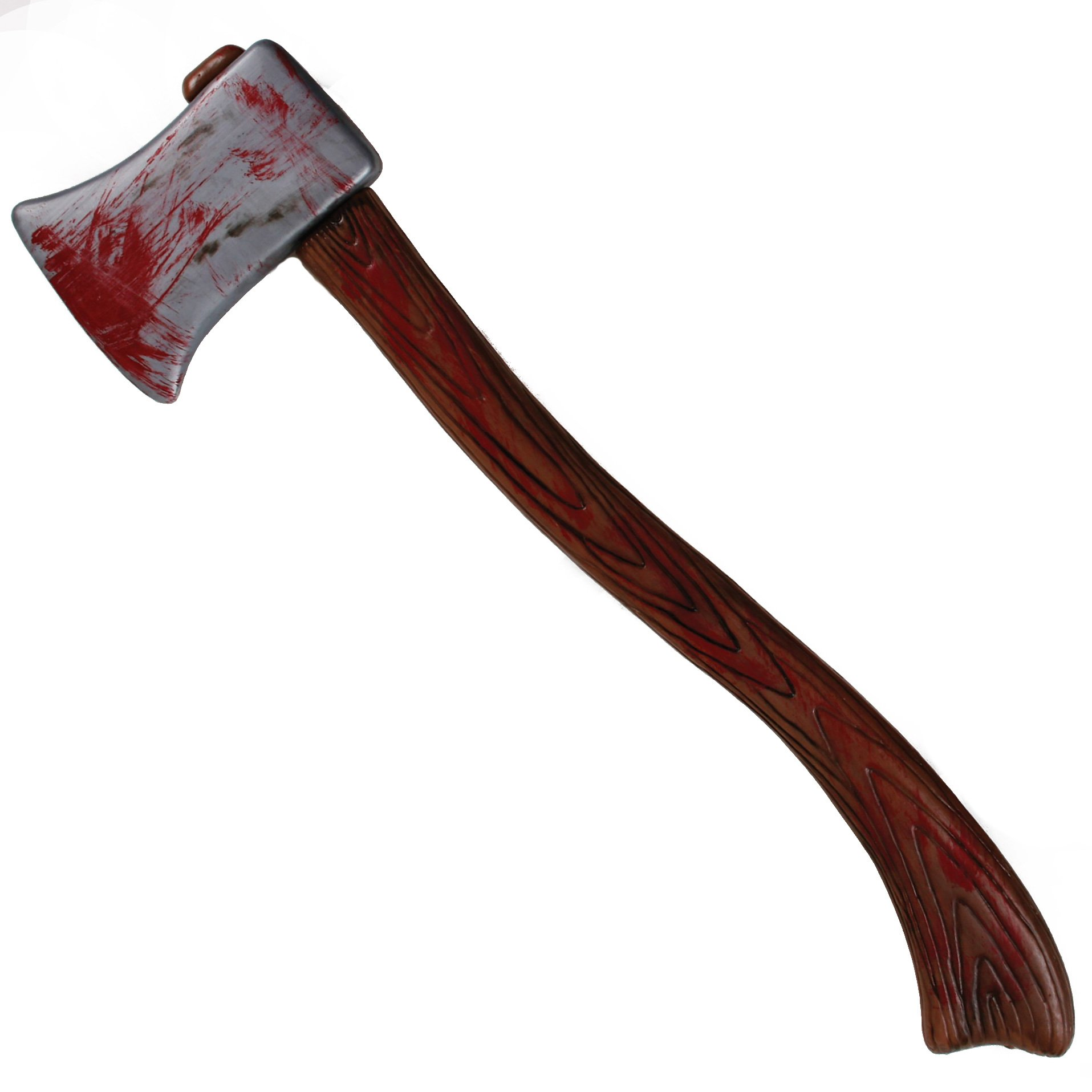 Axe or Bloody Axe Costume Accessory