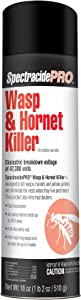 SpectracidePRO Wasp& Hornet Killer 18oz (Pack of 12)