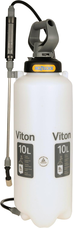 Hozelock 5510 0000 Viton Pulverizador, 10 L