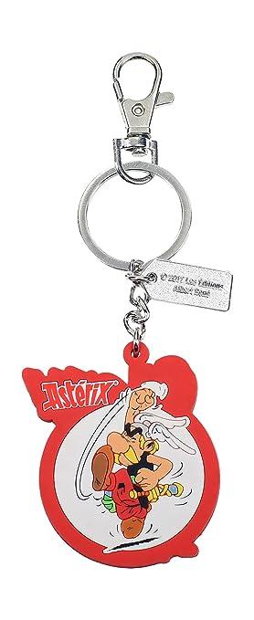 Asterix- Pafff llavero reversible goma (SD Toys SDTASX27804 ...