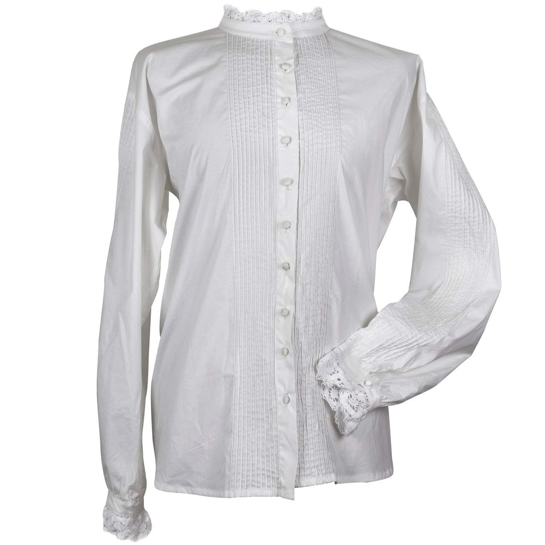 Camisa regional para mujer. Modelo Negreira.: Amazon.es: Handmade