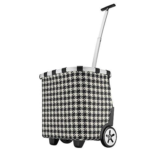 Reisenthel Carrycruiser - Carro de la compra, color multicolor, talla large: Amazon.es: Hogar