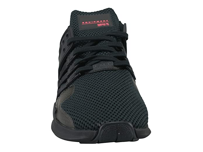 adidas Originals EQT Equipment Support ADV, Core Black-Core Black-Turbo, 11: Amazon.es: Zapatos y complementos