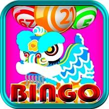 Bingo Free Fortune Dragon Magic Chance Free Bingo Games for Kindle Fire HD Best Bingo Games HDX Offline Bingo Best Casino Games Bonuses Multi Cards Madness Full Bingo Game