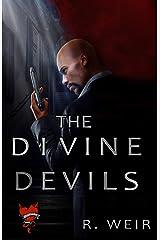 The Divine Devils: Mystery Suspense Crime Thriller: Book 1 Kindle Edition