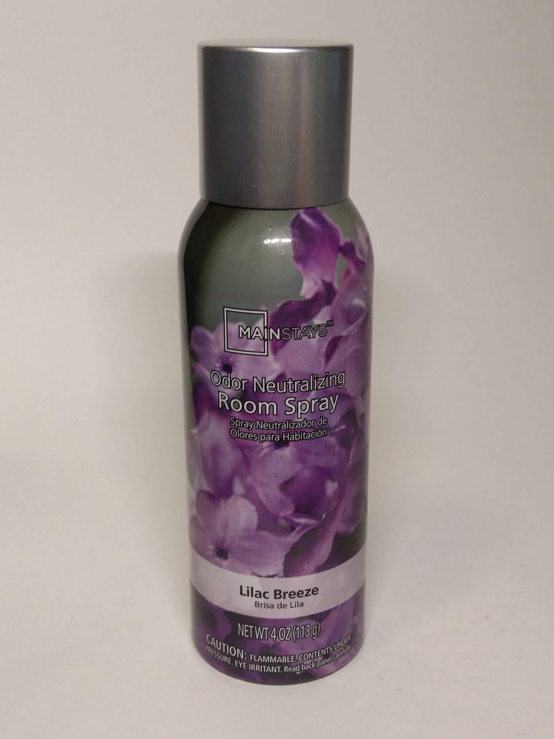 Amazon Com Mainstays Odor Neutralizing Room Spray