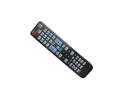 New Drivers: Samsung UN32C5000QF LED TV