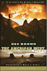 The American West Kindle Edition