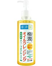 Rohto HADALABO Gokujun Cleansing Oil - 200ml (japan import)