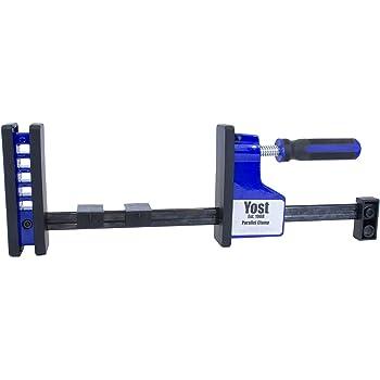 Jet 70411 Parallel Clamp Cabinet Door Set Bar Clamps Amazon