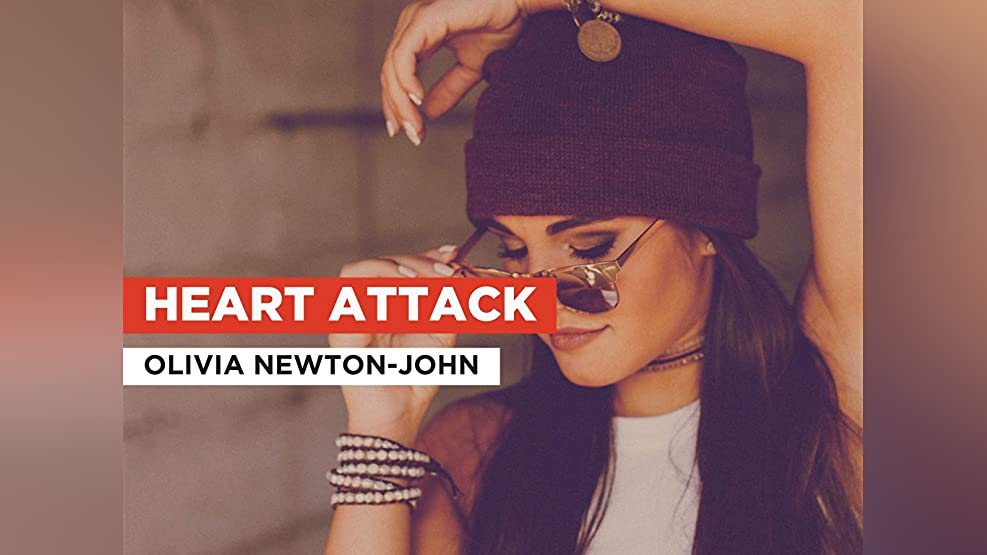 Heart Attack im Stil von Olivia Newton-John