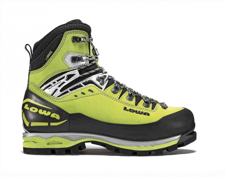 Lowa Mountain Expert GTX Evo Evo Evo Lime-schwarz e61461